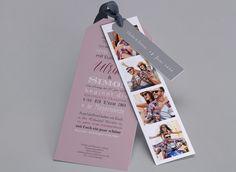 Hochzeitskarte - M42-002