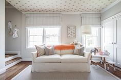 Студия Marie Flanigan Interiors спроектировала эту гостеприимную резиденцию в районе реки River Oaks в Хьюстон, штат Техас, США
