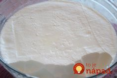 Hustý domáci jogurt