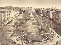 Al Manshia Square