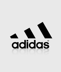 Simple but powerful. When Branding meets News. Redesigned Adidas logo to promote social distancing during the coronavirus outbreak. Logo Branding, Brand Identity, Business Fonts, Brand Names And Logos, New Trainers, Greater Good, Family Values, High Quality Images, Social Media