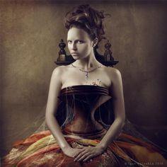 Photography by Lgor Voloshin | Cuded