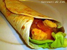 Fajitas // Agrémentez vos fajitas comme vous le souhaitez !! ==> http://www.ptitchef.com/recettes/plat/fajitas-fid-490837 #recette #cuisine #ptitchef #ptitchefrecette #menudujour #dailymenu #fajitas #mexique #cook #cooking #recipe #food #foodpic