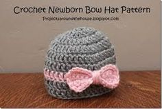 baby crochet free patterns - Google Search