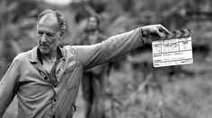 Legendary filmmaker Werner Herzog on doing what you love and his advice to those heading into the world of film.