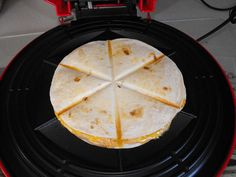 Shut up! Copycat Taco Bell quesadilla sauce! Have to try this, that's my only fast food weakness!