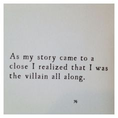 """""""You may think your actions righteous. You may even think you're good. How do you feel, now, that your story finally comes to a close and you realize that you were the villain all along? Dialogue Prompts, Story Prompts, Writing Prompts, Dark Quotes, Me Quotes, Mystic Quotes, Writing A Book, Writing Tips, Quotes Literature"""