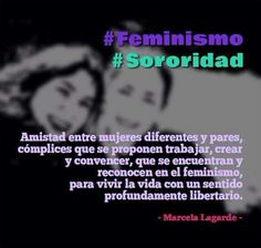 Canal 13, Image, Frases, Feminism, Feminist Economics, Equality, Live Life, Deep, Concept