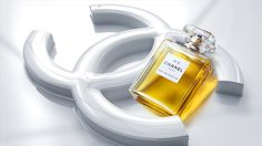 CHANEL NO. 5 on Behance