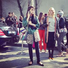 "Miroslava Duma - a Russian ""It"" Girl (Part III) - Page 490 - PurseForum"