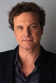 Colin Firth Photos - Colin Firth poses during the 'The Kings Speech' portrait session during The BFI London Film Festival held at The Vue Leicester Square on October 2010 in London, England. - The Kings Speech - BFI London Film Festival King's Speech, London Film Festival, Mr Darcy, Bridget Jones, Colin Firth, Kingsman, Actors, Love At First Sight, Beautiful Men
