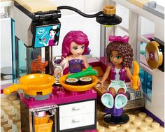 Read more on www.giocovisione.com/lego-friends-2016/ #lego #legofriends #legofriends2016