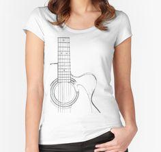 guitar by MrWolfe