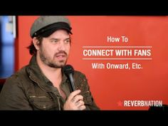 Get tips from Onward, Etc. on how to stay connected with your fans even when you're on the road. #Tour #Travel #Music #ReverbNation