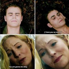I'm not a steroline romantic relationship fan however I did love their friendship