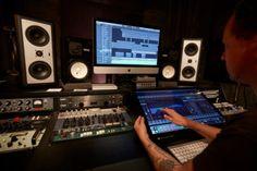 Recording Studio Sweet Spot: The Submarine – Bushwick, Brooklyn - SonicScoop