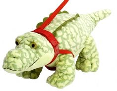 Wild Walkers - Gator at theBIGzoo.com, a family-owned toy store.