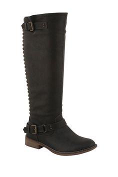 Morgan Tall Boot