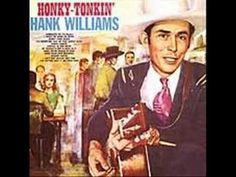 I Won't Be Home No More / Hank Williams