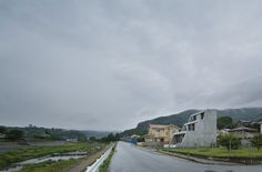a f a s i a: TAKESHI HOSAKA Architects