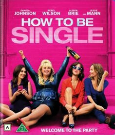 How to be Single (Blu-ray) 7.95e