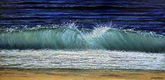 Possidi Beach Wave 2
