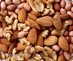 Here's a nutty fact: Eating more tree nuts lowers the risk of all-cause death by up to 20 percent