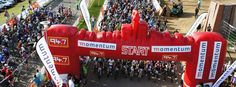 Complete the Momentum 94.7 Cycle Challenge