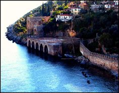 Alanya - places to visit in Turkey on GlobalGrasshopper.com