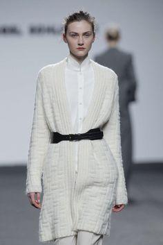 Angel Schlesser, Fall-Winter 2017, Madrid, Womenswear