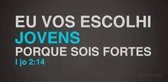 Divulgador da Palavra: O DESAFIO DO MINISTÉRIO DE JOVENS: REFLEXÕES NECES...