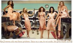 *** DESPERATE HOUSEWIVES  *** http://www.cinemagia.ro/trailer/desperate-housewives-neveste-disperate-4083/