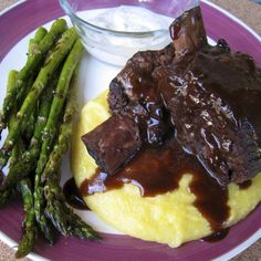 Shortribs weren't on the menu when I was growing up. No, I had to wait until I was well past my youth, living here in Chicago, to discover them and even then it was purely coincidental. I ha…
