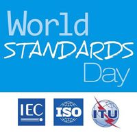 World Standards Day 2014 Poster Competition