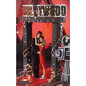 Hollywood Premier Arch for Prom! Great decorations! http://www.kqzyfj.com/click-5069568-10657591