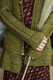 Ravelry: Ataraxia pattern by Linda Marveng Sweater Knitting Patterns, Crochet Cardigan, Knitting Designs, Knitting Yarn, Knit Patterns, Free Knitting, Knitting Projects, Knit Crochet, How To Purl Knit