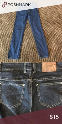Jockey boot cut jeans Jockey boot cut jeans Jockey Jeans Boot Cut