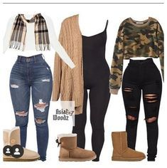 Cute Lazy Outfits, Swag Outfits For Girls, Teenage Girl Outfits, Cute Swag Outfits, Teenager Outfits, Teen Fashion Outfits, Look Fashion, Pretty Outfits, Stylish Outfits