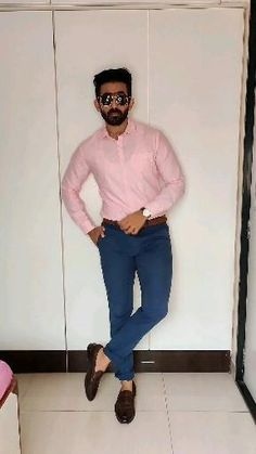 Formal Men Outfit, Casual Outfits, Men Casual, Celebrity Pics, Celebrity Style, Mens Indian Wear, Indian Male Model, Man Dressing Style, Daily Outfit