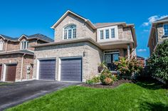 Barrie Real Estate Tours HD Video Tour 53 Graihawk Dr Barrie, Ontario