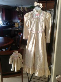 helen keller outfit for girls in 1st grade to by