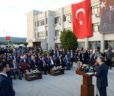 15 Temmuz    Mersin Üniversitesi