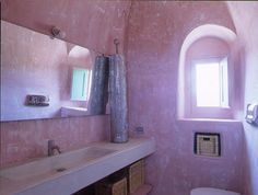 home of italian architect