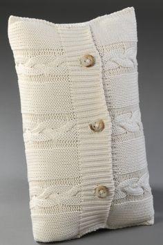 Cuscino cotone bio piccolo