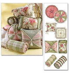 M4410 Pillow Essentials