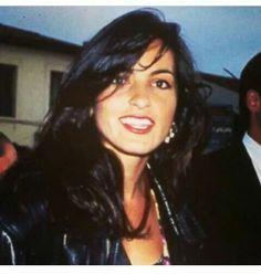 Young Mariska Hargitay so beautiful   Law and order svu actor's ...