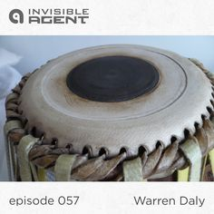 A few years ago I spent time in the Himalayas, traveling all around Nepal, and northern India. During that time I visited several music, and cultural centers where I purchased a lot of instrumental releases. I immersed myself in the amazing sounds of the Tabla, and I promised myself I would combine all my favorite tracks in a podcast. from the Indian subcontinent. http://invisibleagent.com/music/podcasts/episode-058-warren-daly-nepal-hindustani-indian-rhythms