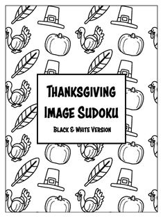 30 Best Thanksgiving Printables images in 2019