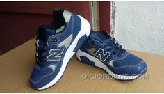 super popular 70315 1c8aa New Balance 580 Men Blue Yeniw, Price   63.00 - Jordan Shoes - Michael  Jordan Shoes - Air Jordans - Jordans Shoes