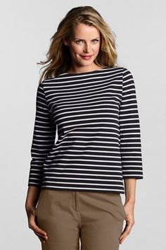 The stripes are probably a bad idea for me, but I kind of want this anyway.